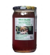 意大利天然蜜露蜂蜜  1Kg