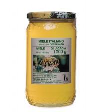 意大利天然槐花蜂蜜  1kg