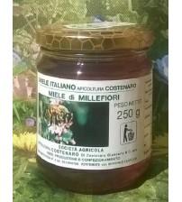 意大利天然野花蜂蜜    250g