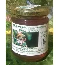 意大利天然椴树蜂蜜   250g