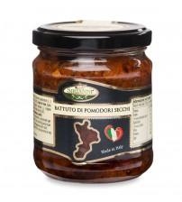 意大利晒干番茄奶油酱   180g