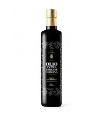 意大利普利亚大区Coratina橄榄特级初榨橄榄油(2017-2018年收割)750ml