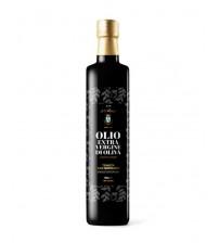 意大利普利亚大区Coratina橄榄特级初榨橄榄油  500ml