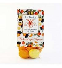 La Fenice西西里柑橘味曲奇饼干200克