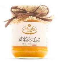 意大利西西里岛纯手工柑橘果酱  220g