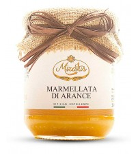 意大利西西里岛纯手工橘子果酱  220g
