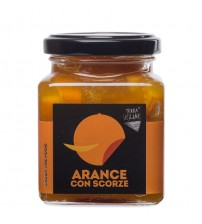西西里岛橘子果酱    240g