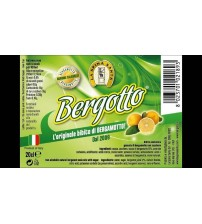 意大利Bergotto有机佛手柑汁汽水   6x200ml瓶装