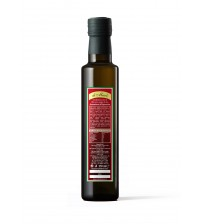 Chilli-flavoured Italian extra virgin olive oil, 250ml
