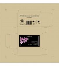 天然锦葵香皂    100g