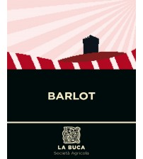 意大利Barlot Barrique Colli Piacentini红葡萄酒  750ml