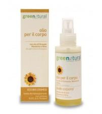 意大利葵花籽油、橄榄油和甜杏仁油按摩油   100ml