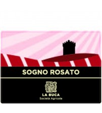 意大利Sogno Rosato起泡玫瑰酒   750ml
